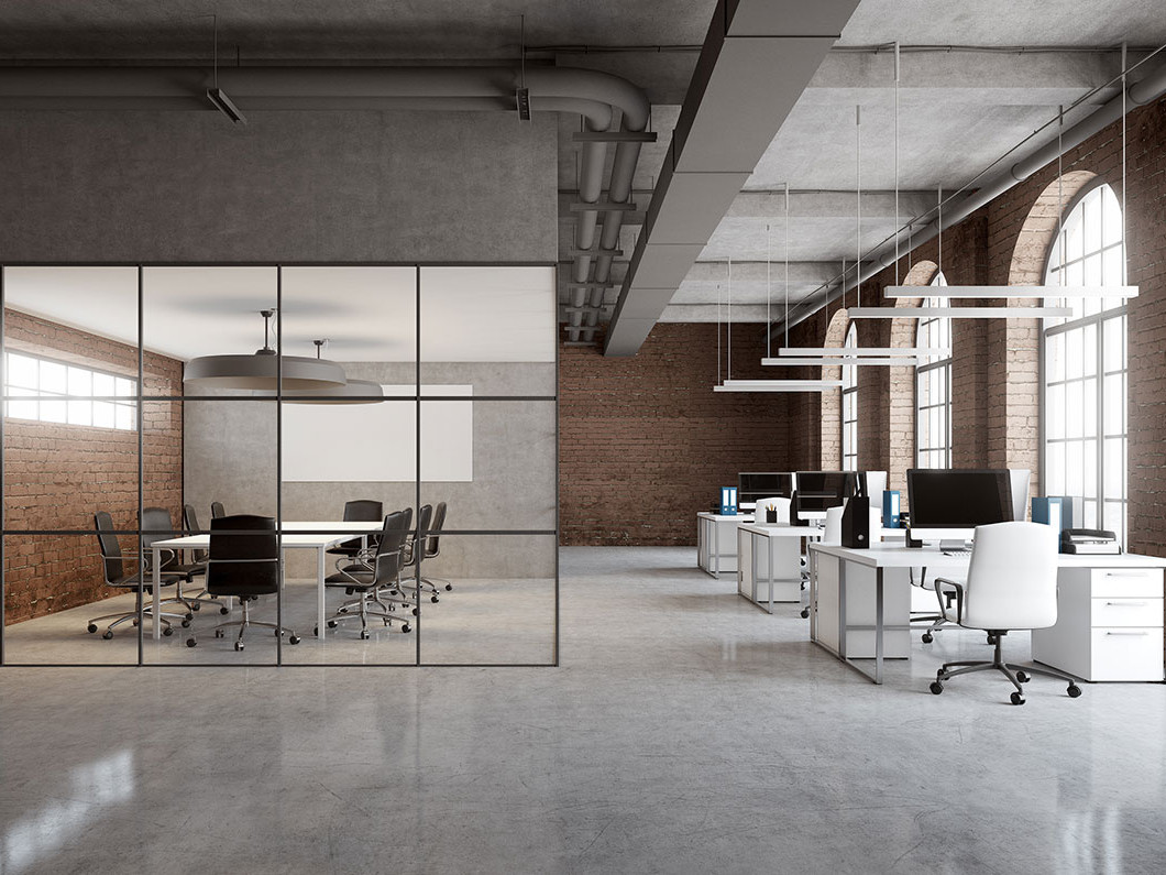 Enjoy the benefits of a spotless office